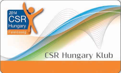 CSR Hungary Klub gazdasági döntéshozóknak